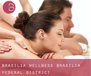 Brasília wellness (Brasília, Federal District)