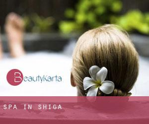 Spa in Shiga