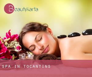 Spa in Tocantins