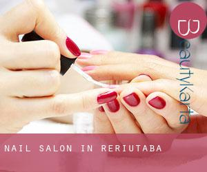 Nail Salon in Reriutaba
