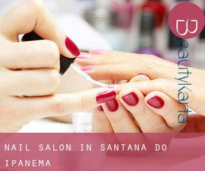 Nail Salon in Santana do Ipanema
