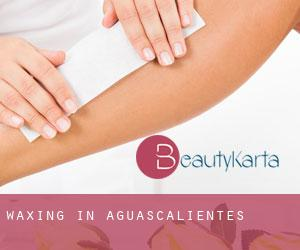 Waxing in Aguascalientes