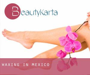 Waxing in Mexico