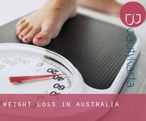 Weight Loss in Australia
