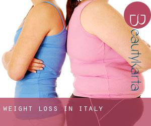 Weight Loss in Italy