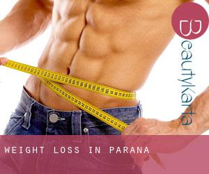 Weight Loss in Paraná