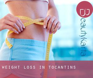 Weight Loss in Tocantins