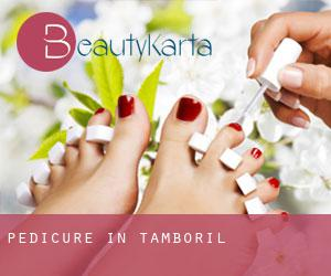 Pedicure in Tamboril