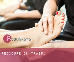 Pedicure in Traipu