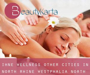 Ihne Wellness (Other Cities in North Rhine-Westphalia, North Rhine-Westphalia)