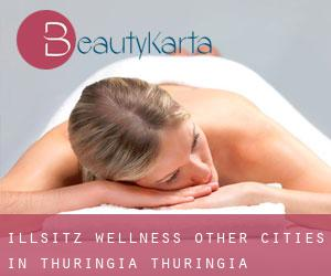 Illsitz Wellness (Other Cities in Thuringia, Thuringia)