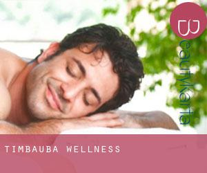 Timbaúba wellness